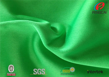 China UPF50 Function  Warp Knitting Polyester Spandex Fabric For Bikini supplier