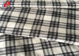 China 100% Polyester Tricot Knited Fabric Imitate Cotton Velvet Fabric For Home Textile supplier