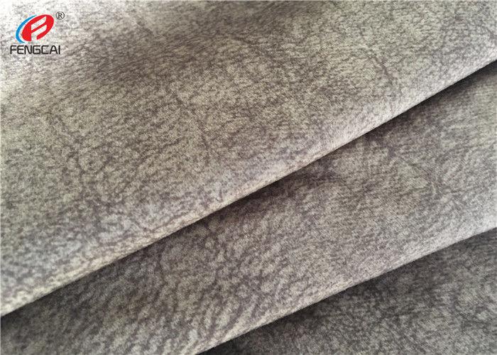 Warp Knitting Polyester Sofa Cover
