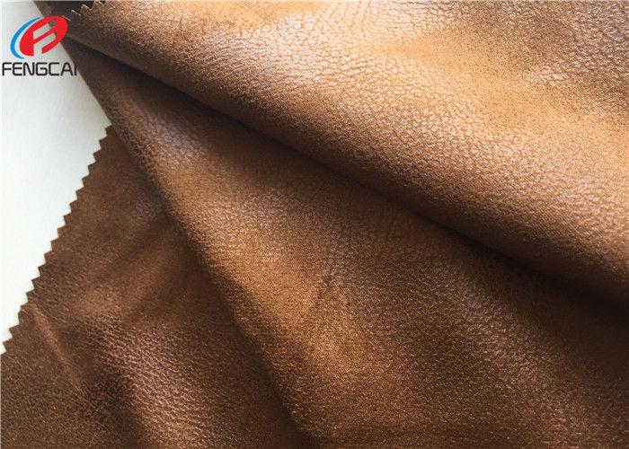 Super Soft Brushed Microfiber Suede