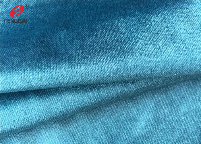 Fabric Sofa Velvet Upholstery