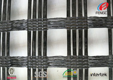 Geogrid Reinforcing Fabric