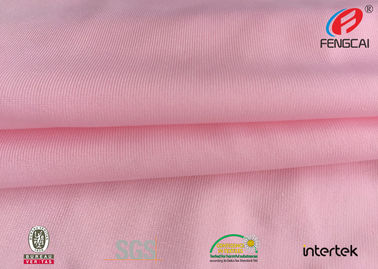 Lingerie 92 Nylon 8 Spandex Fabric , 4 Way Stretch Polyamide Spandex Fabric