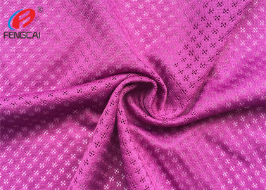 High Density Sports Mesh Fabric , Upholstery Material Fabric As The Picture Color