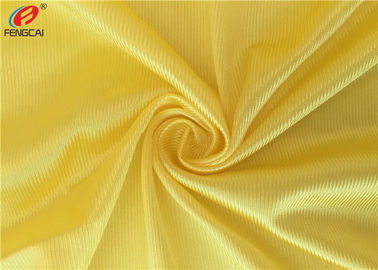 Polyester Tricot Knit Fabric