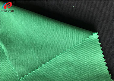 China Warp Tricot Polyester Knit Fabric Brushe Mercerized Plain Cloth For Garment distributor