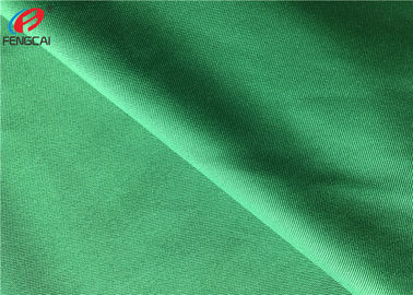 Tricot Warp Knitted Plain Mercerized Stretch Polyester Fabric Cloth For Sportswear