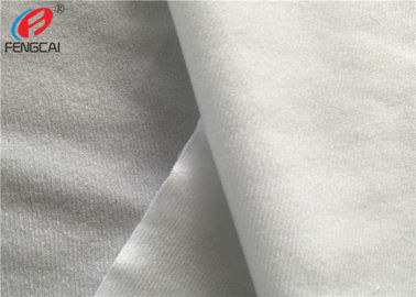 China 100% Polyester Tricot Fabric One Side Brushed Loop Velvet Fabric Use For Sofa Lining distributor