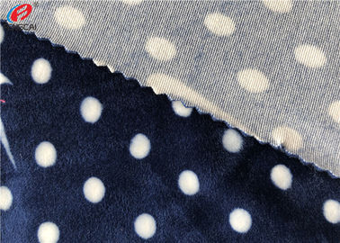 China Soft Polyester Spandex Velvet Upholstery Fabric 4 Way Stretch Fabric 160 Cm Width distributor