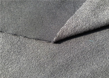 China Plain Dyed Polyester Tricot Knit Fabric Soft Hand Feel 100 Percent Polyester Fabric factory
