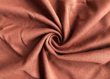 China Soft 95% Cotton 5% Spandex Weft Knitted Fabric Single Jersey Fabric For Garment distributor