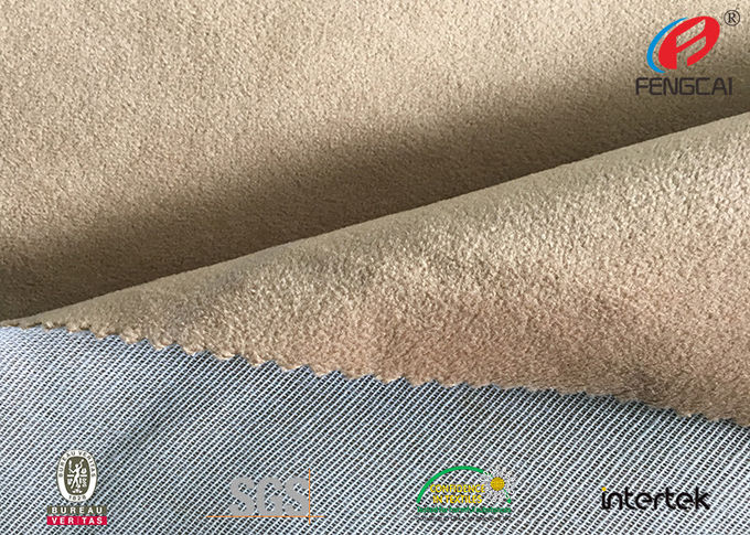 100% Polyester Knitted Super Soft Crushed Velvet Upholstery Fabric For Sofa