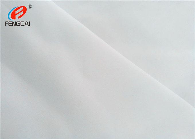 b2e234ada1c Anti - microbial Polyester Spandex Fabric , 4 Way Stretch Jersey Fabric